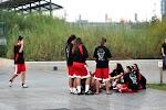 Infantil y Cadete Femenino juegan pretemporada contra CB Castellon