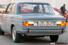 BMW 2000ti