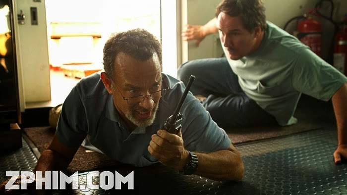 Ảnh trong phim Thuyền Trưởng Phillips - Captain Phillips 2