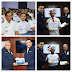 Comandante General de la FARD encabeza reconocimiento meritorio de miembros del Hospital Militar Docente.