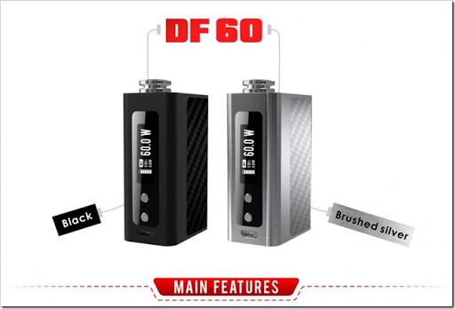 digiflavor df 60 box mod title 1000x670 thumb%25255B3%25255D - 【MOD】DIGIFLAVOR「DF60 MOD」ファーストロットなのにめっちゃ完成度高いVW/TC MOD!!スイッチの押し心地も最高なステルス!【MiniVolt/Pico/Nugget TC比較して良】