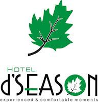 Lowongan kerja RESIDENT MANAGER - D'SEASON HOTEL