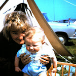 1966.05 Anthea with Sheila and Tonys baby  Graham George.jpg
