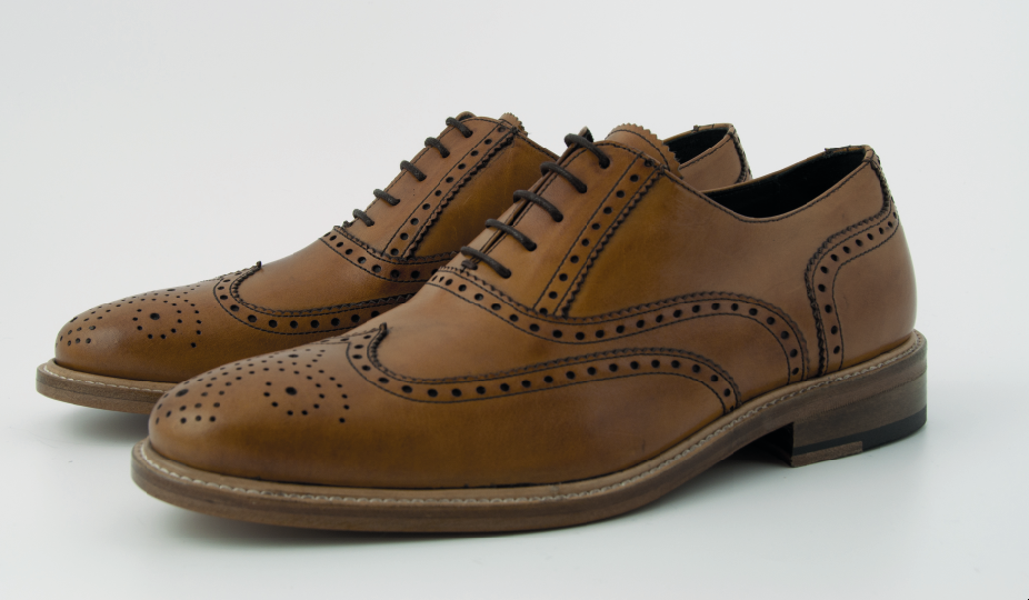 Remus Uomo Kicks Off New Shoe Line