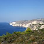 Zakynthos 11 oktober 2008