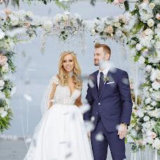 Wedding photographer Nataliya Dubinina (NataliyaDubinina). Photo of 06.05.2017