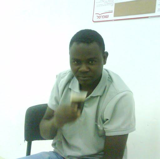 Mahamed Hassan