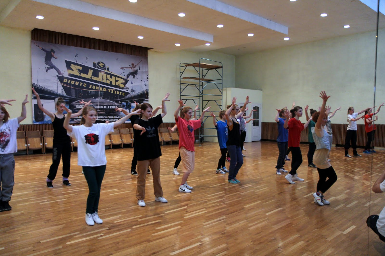 Waacking workshop with Nastya (LV) - IMG_2059.JPG
