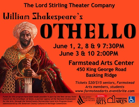 Othello Flyer