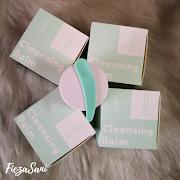 Cleansing Balm Obsess. Best Sangat Sebab Mekap Senang Tanggal