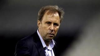 Sélection algérienne: le nouvel entraîneur Rajevac débarque à Alger