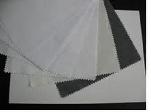 PVA coated interlining