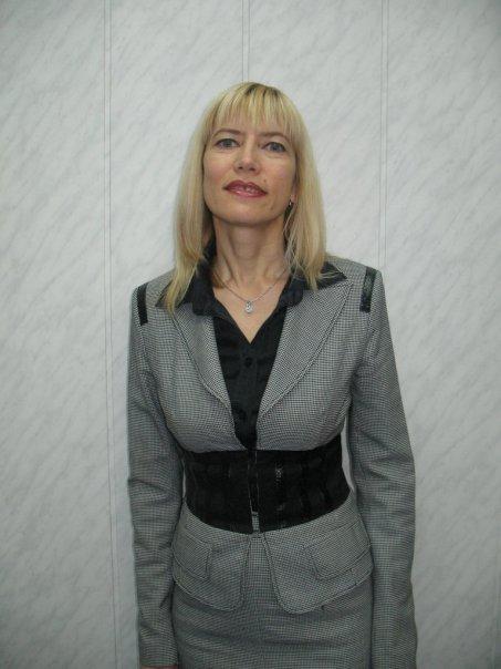 Helen Ferry Medical Writer 4, Helen Ferry