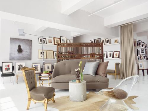 Vincent Wolf Interior Designer: The Inspirational Vicente Wolf