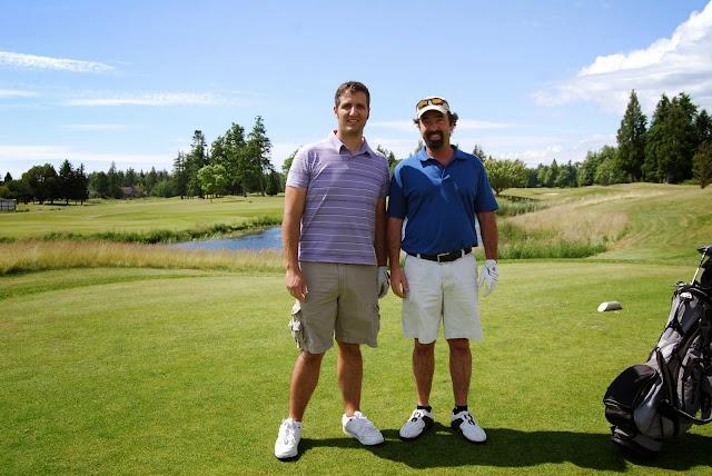 Golf - Golfers%2BPosing.JPG