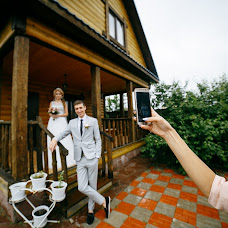 Wedding photographer Dmitriy Stepancov (DStepancov). Photo of 02.08.2017