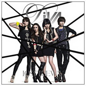 [MUSIC VIDEO] DiVA – Lost the way (2012/3/21)
