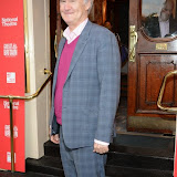 WWW.ENTSIMAGES.COM -   Nigel Planer   arriving  at     Great Britain - press night at Theatre Royal Haymarket, London September 26th 2014West End Opening at Theatre Royal Haymarket for Richard Bean's GREAT BRITAIN -  Play about an ambitious tabloid editor in production described as anarchic satire about the press, the police and the political establishment.                                                    Photo Mobis Photos/OIC 0203 174 1069