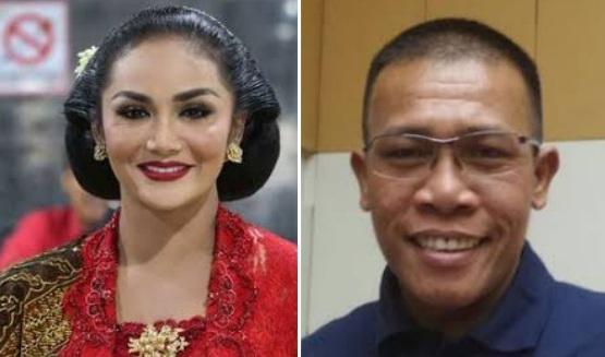 Bantah Krisdayanti Ditegur PDIP, Masinton: Justru Diapresiasi Baik oleh Pimpinan