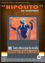 Carteles Temporada 2013/2014 - 1