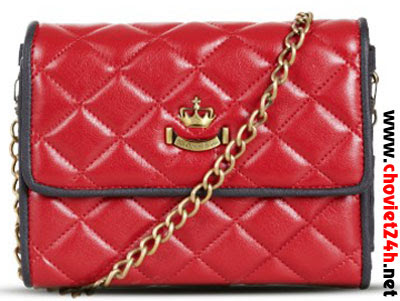 Túi xách thời trang cao cấp Sophie Angers - RT12GL