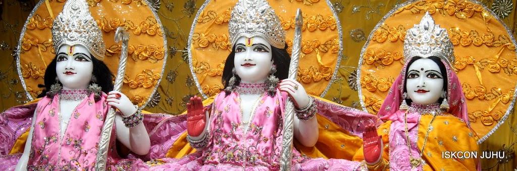 ISKCON Juhu Mangal Deity Darshan on 30th June 2016 (4)