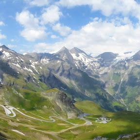 Grossglockner High Alpine Road (July 2018)