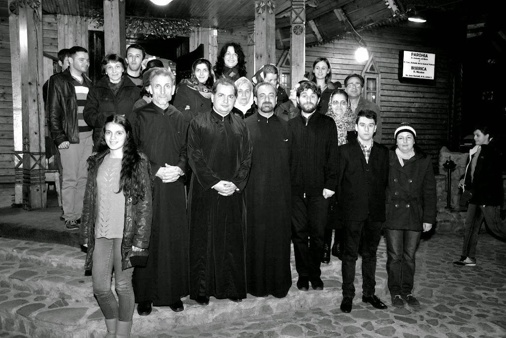 Pr. Vasile Cretu - Sf. Ilie - Gorgani, Sf. Antonie cel Mare - 000 -  (8)