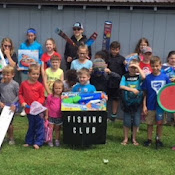 2018 Kids Fishing Day