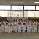Poussin Fête Club Janvier 2014