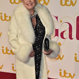 OIC - ENTSIMAGES.COM - Gloria Hunniford  at the  ITV Gala in London 19th November 2015 Photo Mobis Photos/OIC 0203 174 1069
