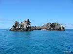 Devil's Crown, Galápagos Islands  [2005]