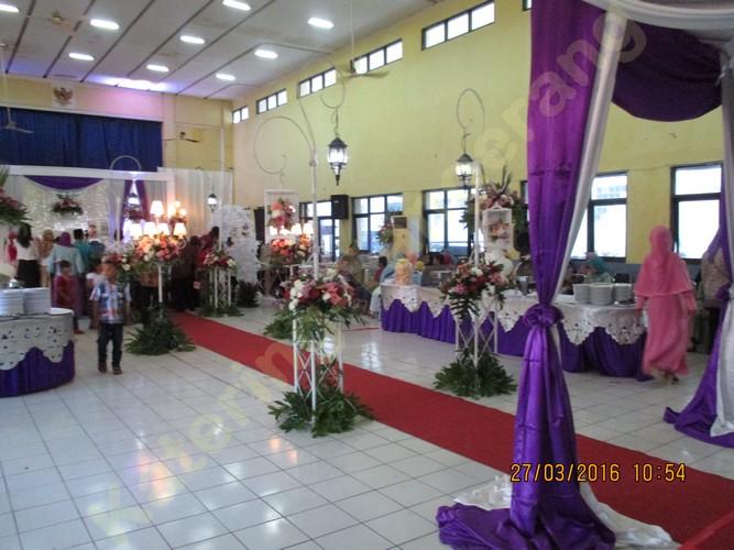 Katering Pernikahan Murah di Cipondoh