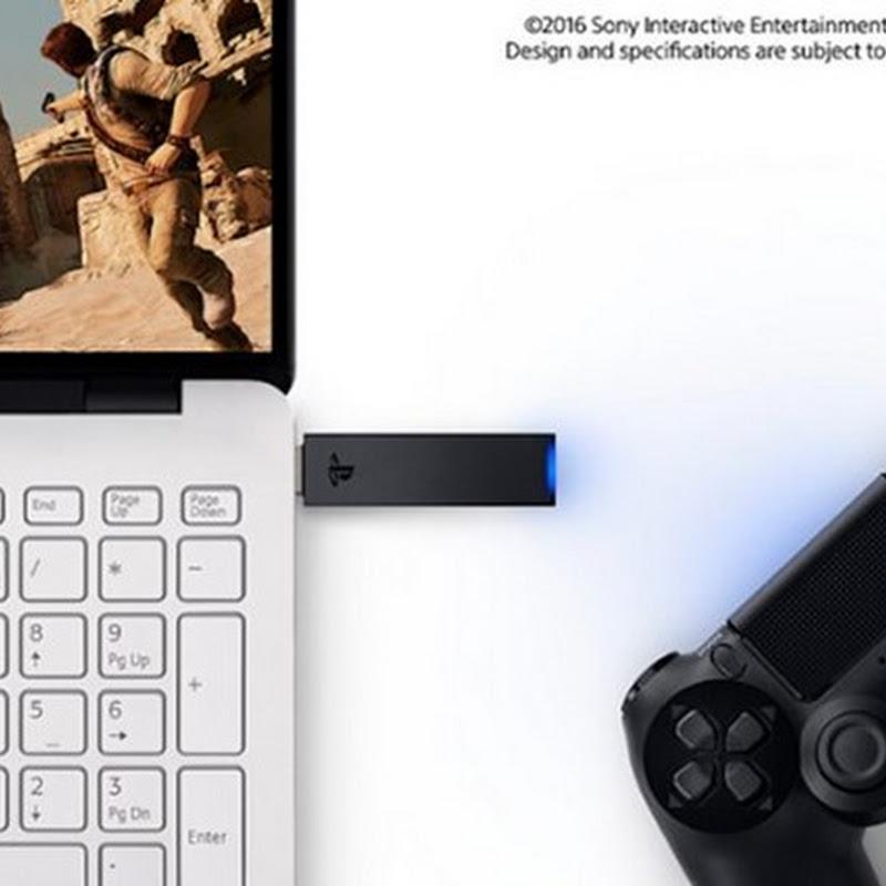 Schon bald wird es viel einfacher sein, einen PS4 Controller am PC zu verwenden