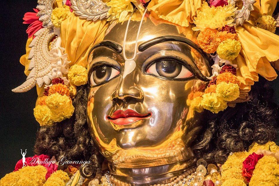 ISKCON Mayapur Deity Darshan 02 Feb 2016 (1)