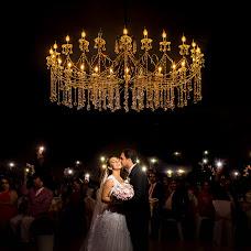 Wedding photographer Daniel Ribeiro (danielpribeiro). Photo of 24.10.2017