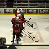 KAC U18 HC Buda 04.02.2017