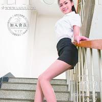 LiGui 2015.11.11 网络丽人 Model 凌凌 [36P] cover.jpg