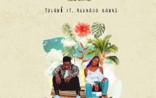 [Music] Tolani – Ba Mi Lo ft. Reekado Banks