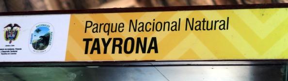 Tayrona Name