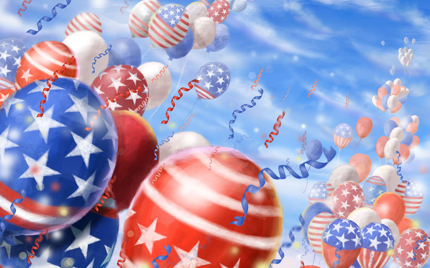 Holidays and celebrations in the usa