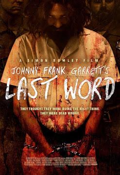 Johnny Frank Garrett's Last Word Full Movie Online