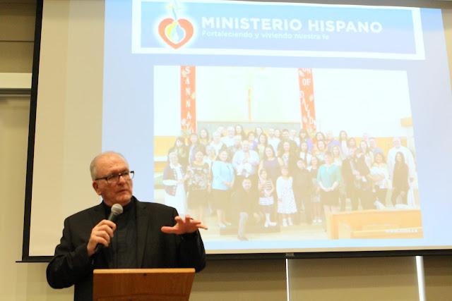Reunión de la Pastoral Hispana en la Arquidiócesis de Vancouver - IMG_3783.JPG