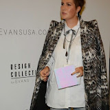 WWW.ENTSIMAGES.COM -      arriving at    The Design Collective for Evans at The Freemasons Hall, LondonSeptember 16th 2014Show hosted by Arcadia Group owner Sir Philip Green as plus size retailer Evans makes its debut on the London Fashion Week schedule.                                                   Photo Mobis Photos/OIC 0203 174 1069