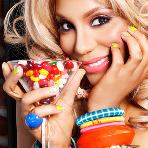 Tamar Braxton Watching Me Lyrics