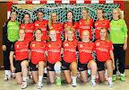 Weibliche A1-Jugend Saison 2014/2015