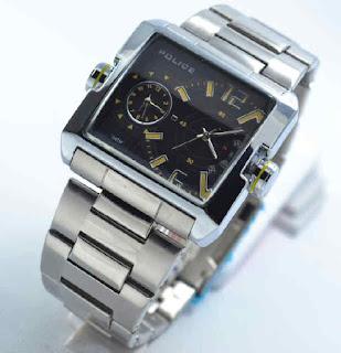 jam tangan POLICE,Harga Jam Tangan Police