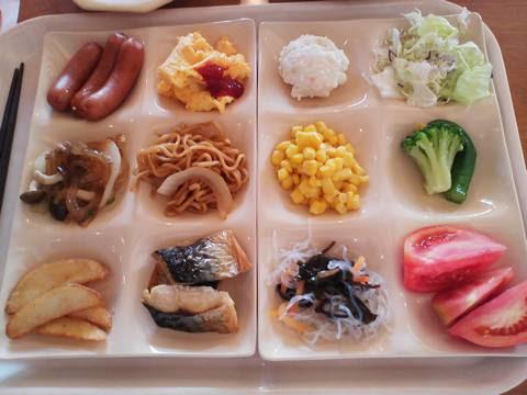 惣菜1 ココス名東よもぎ台店