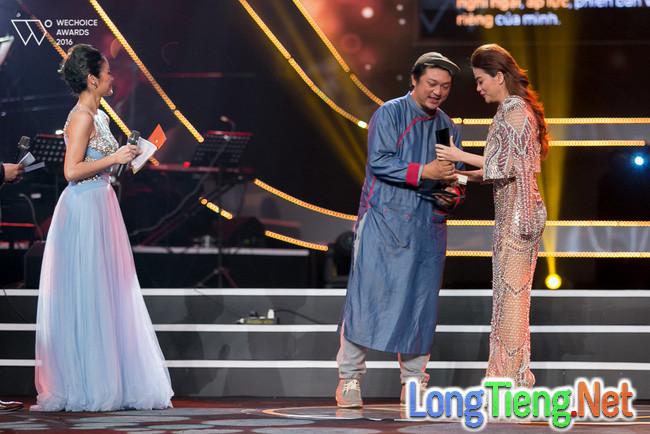 WeChoice Awards chắp cánh cho đạo diễn Phan Xine làm những câu chuyện tích cực giữa đời thường bằng điện ảnh - Ảnh 1.