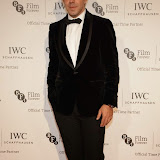 WWW.ENTSIMAGES.COM -  Pierfrancesco Favino   arriving at       IWC Schaffhausen and BFI London Film Festival - private dinner at Battersea Evolution, London October 7th 2014Swiss watch brand and British Film Institute host party to celebrate their three year partnership.                                                Photo Mobis Photos/OIC 0203 174 1069